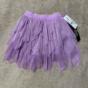 afton street Bottoms - Lavender fairy like skirt. 18 months